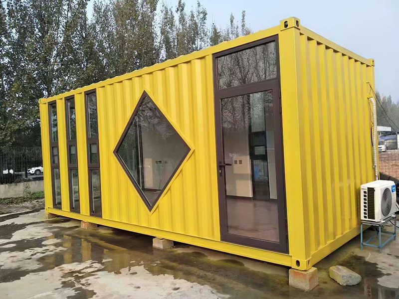 要买超值的集装箱当选兰州新区龙江 甘肃集装箱租赁