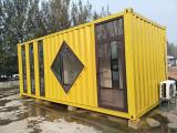 天水集装箱,买专业的集装箱当然是到兰州新区龙江了