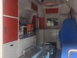 无锡救护车出租无锡长途急救车