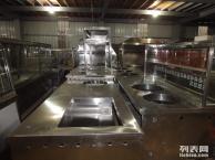 肇庆二手厨具市场收购二手厨具 旧厨具回收