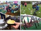 公司员工团建一日游活动如何选择深圳农家乐野炊好去处攻略