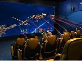 萬像7D智能動感影院 戲娛樂與動感影院技術巧妙結合