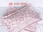 【2013新款上市】全棉活性印花夹棉单人双人婚庆儿童卡通枕套批发