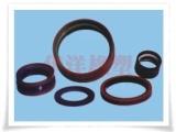 厂家直销橡胶密封垫 O型橡胶圈 耐腐蚀材质橡胶圈