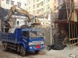 深圳市装修垃圾清运服务