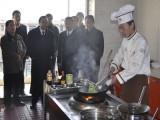 学厨师保定安国 安国烹饪培训 安国学烹饪
