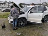 鄭州24小時汽車困境救援