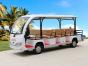 成都哪家生产的8座观光车可靠_8座观光车型号