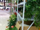 家政公司寻找花店合作伙伴