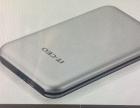 USB3.0移动笔记本硬盘盒子银色