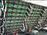 淄博市专业维修各类工控医疗显示屏,维修各类触摸