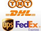 美国急件首选联邦国际快递 UPS国际快递 2-4工作日送达