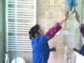 专业保洁擦玻璃,家庭日常保洁,装修后保洁