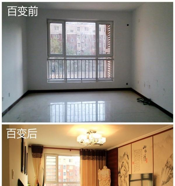 专业服务于旧房、精装房、二手房用户、短时间旧房换新