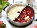 小肥羊火锅 吃的就是这个味