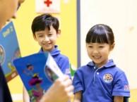 徐东英语培训 爱贝国际少儿英语 外教教学