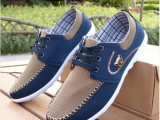 批发男士休闲鞋男鞋帆布鞋英伦韩版板鞋系带时尚学生鞋老北京布鞋