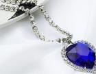 蓝宝石在七夕节大放光彩之现货蓝宝石投资招商
