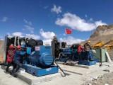 長沙柴油發電機回收