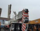 优惠8吨12吨16吨25吨50吨带牌照吊车转让 二手汽车吊车