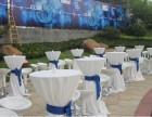 出租婚庆桌椅,出租婚庆吧桌吧椅 宴会椅,竹节椅,塑料方凳