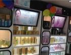 小河锦江路品牌化妆品店低价转让【和铺网推荐】