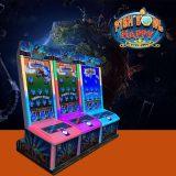 新款金鱼达人中英文版儿童投币游戏机新款儿童游艺机儿童游艺设备