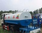 厂家直销定做2到15吨洒水车吸污车吸粪车加油车厂家直销2到15吨