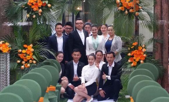 上海知名主持人培训学校 专业的商务策划