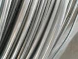 供应镀锌丝表面光亮无锈点内塑外麻包装退火镀锌铁丝镀锌铁线