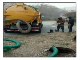 昌平南口抽化粪池 清理污水池 疏通下水道
