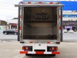 南昌医疗废物运输车