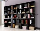 昆明办公家具带锁文件柜木质档案柜板式矮柜家用书柜茶水资料柜子