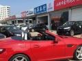 奔驰SLK级2011款 SLK 200 1.8T 自动 豪华运动