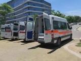 北京救護車長途接送病人回家-長途120跨省救護車護送患者