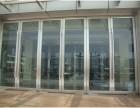 天津东丽区安装玻璃门,推拉玻璃门,断桥铝玻璃门价格优惠