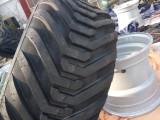 全新正品草地机轮胎40/60-15.5林业机械轮胎