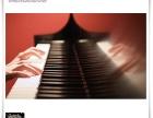 佛山音乐一周一次的钢琴课,你最好不要请假