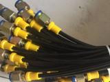 高压纤维增强尼龙树脂管 喷漆管 宝宸 性价比高