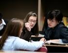摈弃应试教育,真正学好英文,不考试直升美国名校