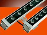 批发专用 led洗墙灯 单色RGB洗墙灯18W24W 内置驱动