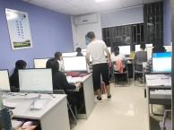 南山后海电脑培训零基础培训班办公软件PS速成教学班