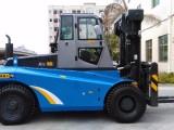 厂家直销华南重工12吨重型叉车