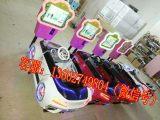 广州儿童摇摇车厂家直销 3D互动摇摆机价格 儿童摇摆小汽车