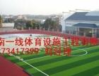 常德石门县专业人造草足球场施工建设,价格便宜质量高