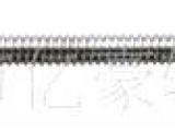不锈钢细波纹管 电镀、电抛不锈钢细波纹管