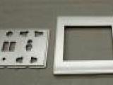 电子塑胶外壳表面哑UV电子外壳喷油丝印银油橡胶油光油