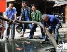 历城区将军路化粪池清理 污水管道疏通 图