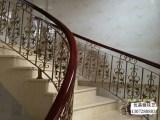 成都双流维也纳优美雅铁艺楼梯扶手