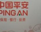 提供中国平安车险、寿险、贷款、信用卡、理财、家化等服务